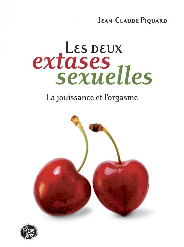 livre les deux extases sexuelles