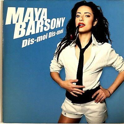 Maya Barsony