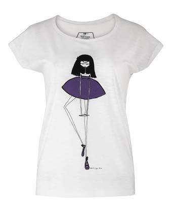 t-shirt la 7 eme sister