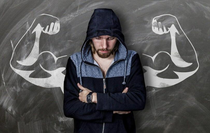 Pourquoi nous préférons les hommes durs