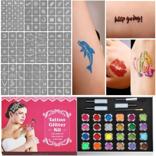 Kit de tatouage