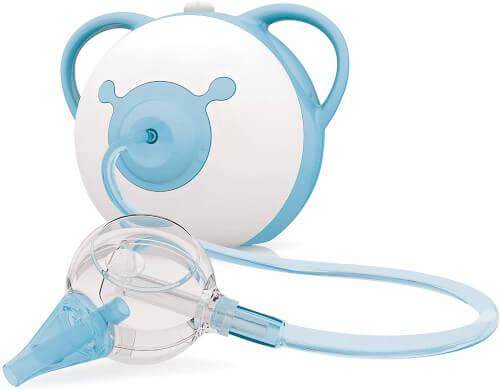 Mouche bébé électrique Nosiboo Pro