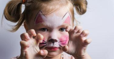 kit maquillage enfant