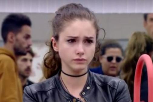 Viol pendant une téléréalité en Espagne : Carlota Prado témoigne